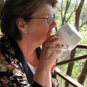 Joan Barrett Roberts